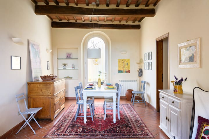 country chic near the city centre - Siena