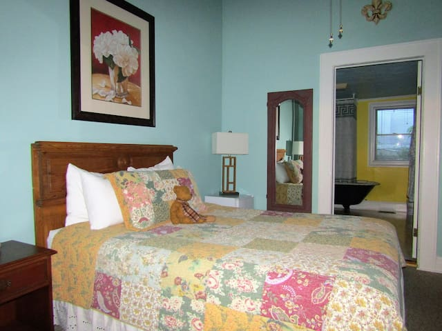Crescent City Guest House - Nueva Orleans - Bed & Breakfast