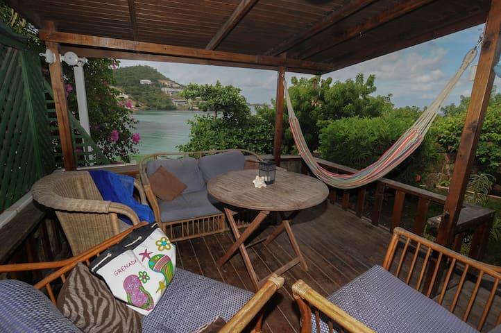 Grenada Love Shack - Morne Rouge - Condominium