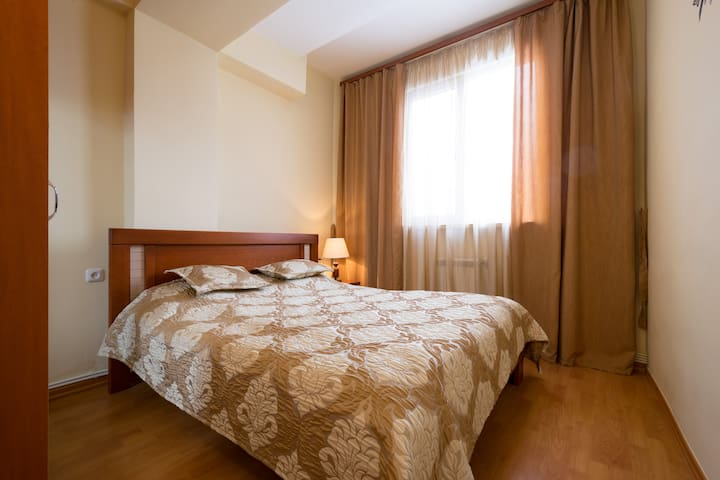 Apartment in city-center - Yerevan - Appartement