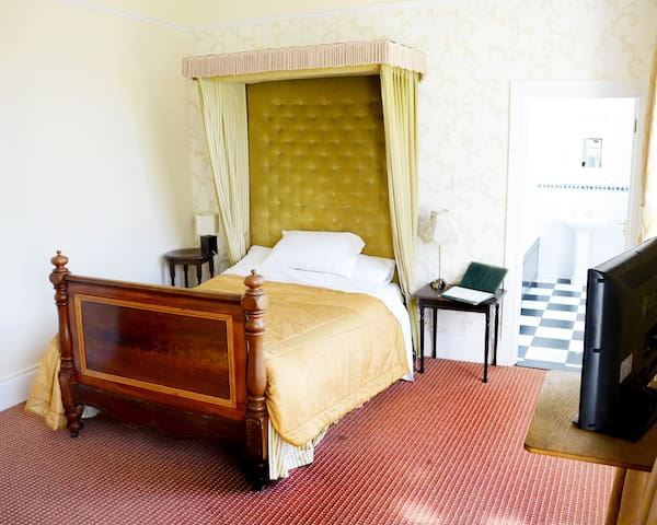 Room 8 in historical Belmont Hall - Newry - Bed & Breakfast