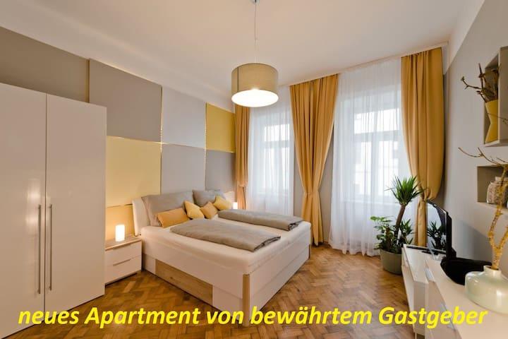 City Apartment 2 centrally located - Vienna - Appartamento