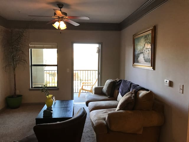 Location location - Suwanee - Appartement
