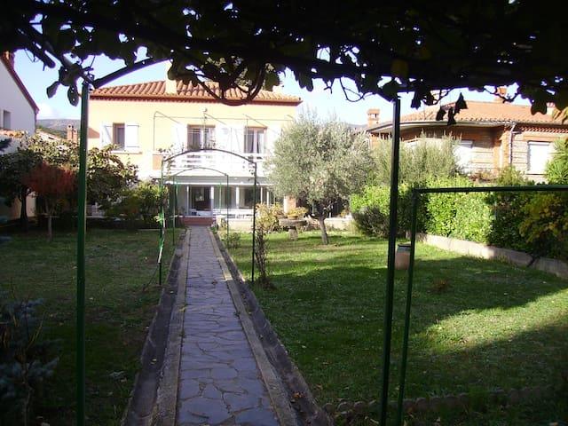 Villa BellAura - Prades - Дом