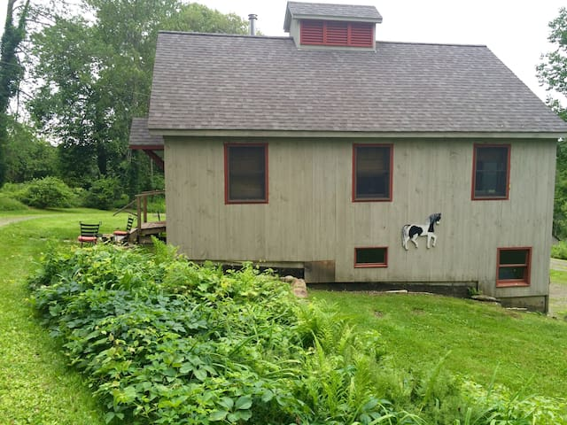 Private Studio in Pawlet VT - Pawlet - Other