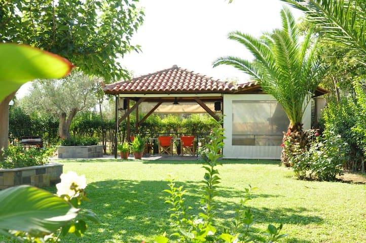 Villa Anni & Lena - Paralia Tolofonos - Appartement