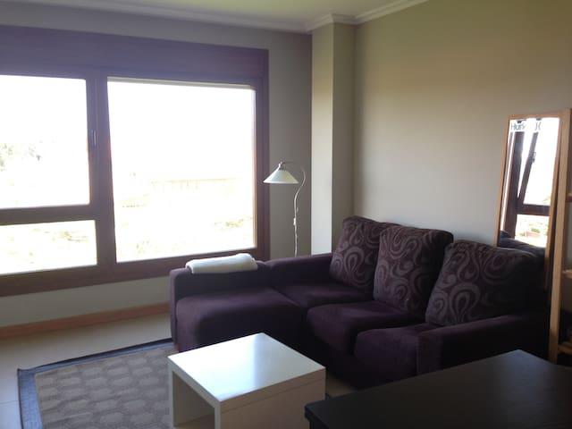 Cozy apartment in La Lanzada beach - Sanxenxo