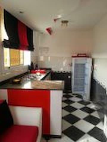 appartement prés de la mer - Imi Ouaddar - Lägenhet