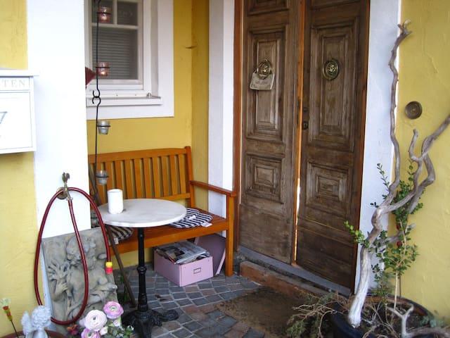 Relax in Eckental - Eckental - Дом