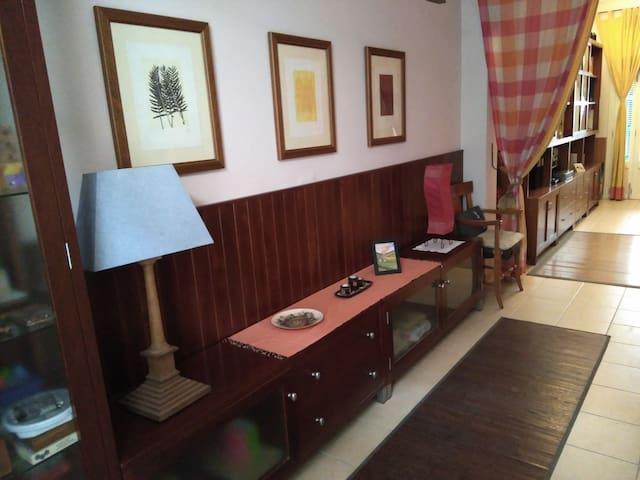 Cozy room near the beach (2/3) - Porto Cristo - Şehir evi