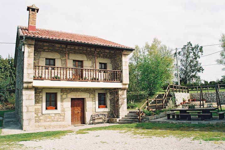 El Rincón del Soto - Suances - Huis