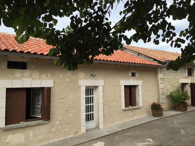Maison en Périgord vert (brantome) - Saint-Sulpice de Mareuil - 獨棟