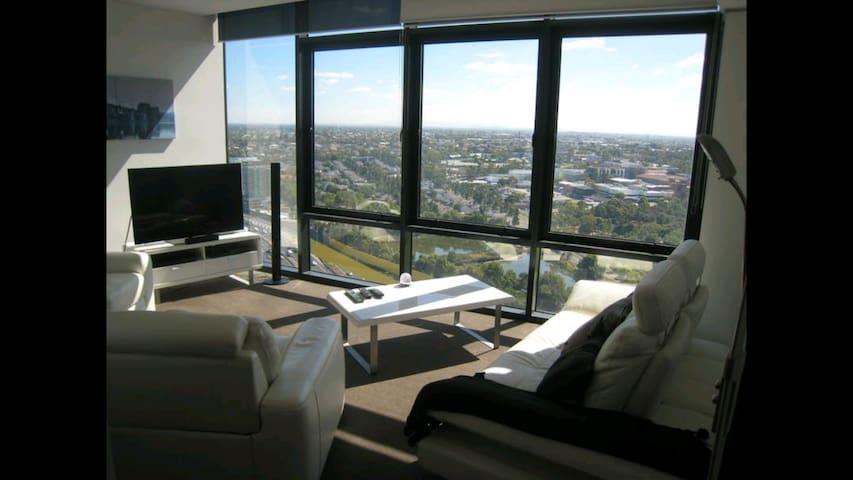 Cozy apartment in Travancore - Travancore - Appartement