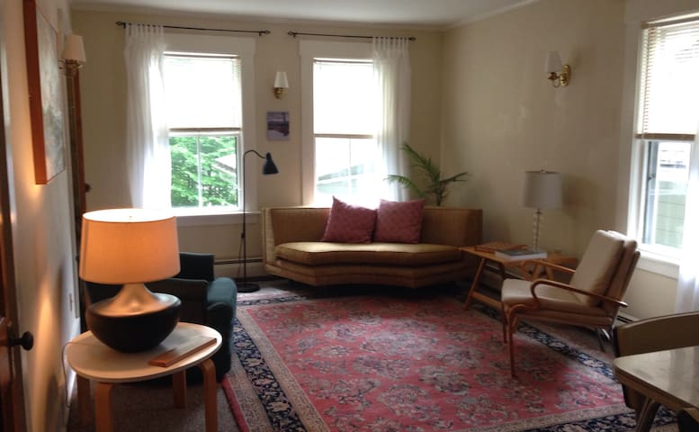Apartment in White Mountains, NH - Bethlehem - Daire