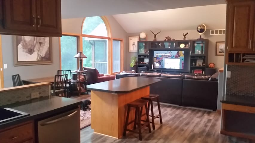 Orchard Meadows - Lakeville - Hus