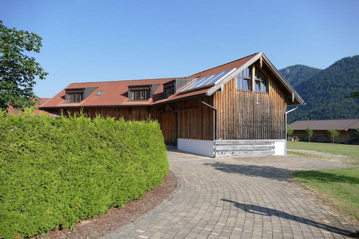 Modern Country Style Apartment - Vils - Gästhus