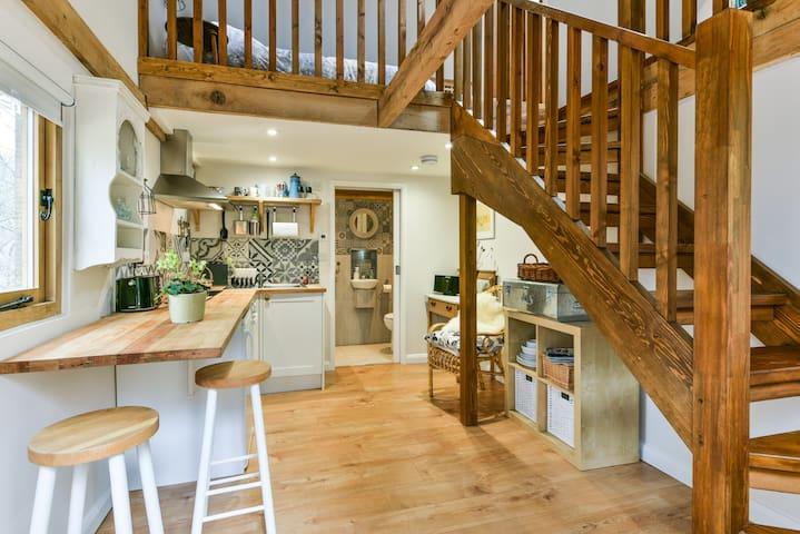Garden cottage - Ardingly