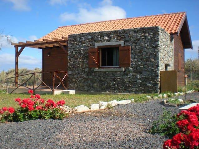 Quinta da Tamargueira Bungalows - Porto Santo/ Madeira - Dom