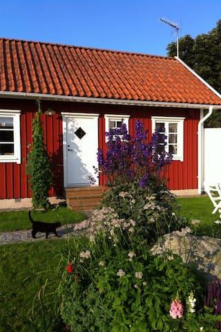 Mitt i vackraste Bohuslän - Lysekil - Casa