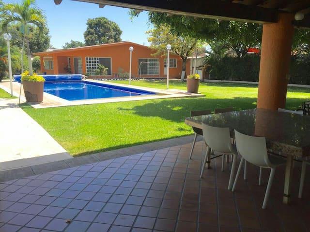 Casa en Cuautla Morelos - Cuautla - Haus