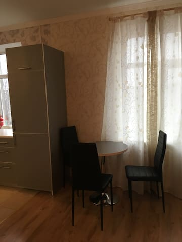 Bright modern apartment in Pontefract - Pontefract - Appartement