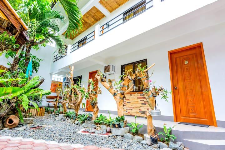 Clean Triple Room at Great Value! - Kalibo - Hostel