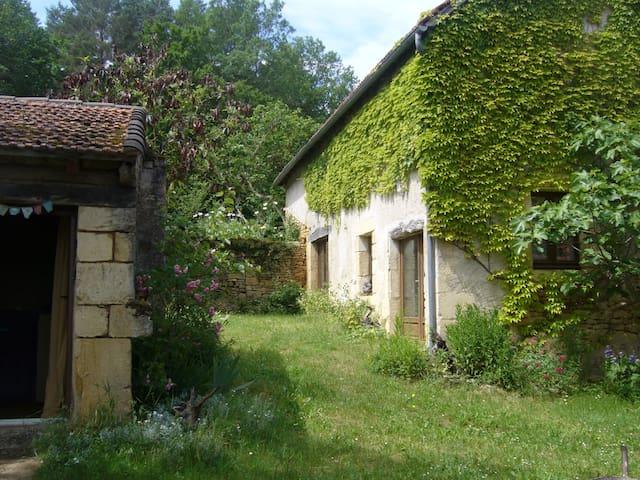 Les Toudonnies Vézère valley - Montignac - Huis
