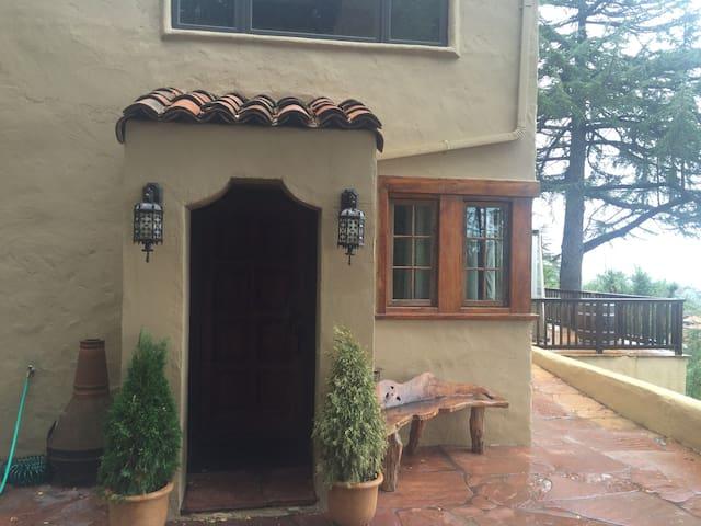 Luxury guest suite - Los Gatos