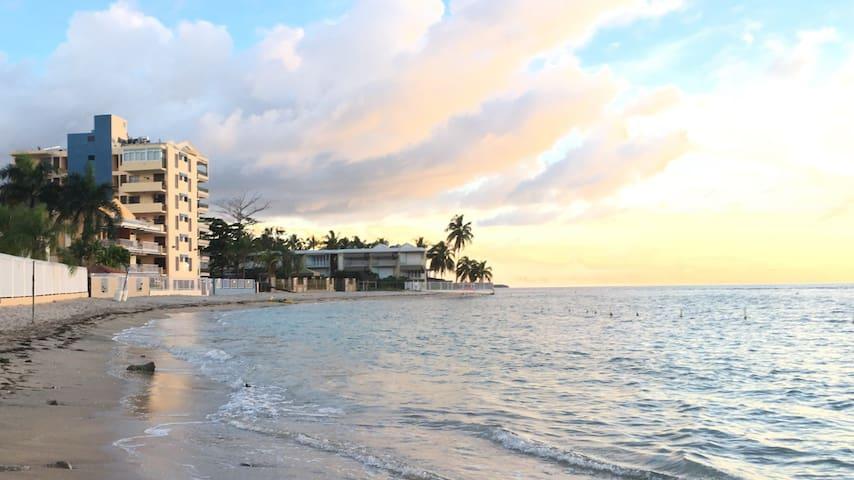 Amazing beachfront apartment!! - Cabo Rojo - Appartement