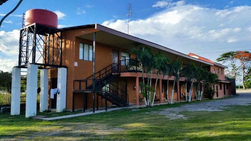 Hotel GuanaSol - Libèria - Bed & Breakfast