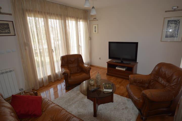 New House - Podgorica