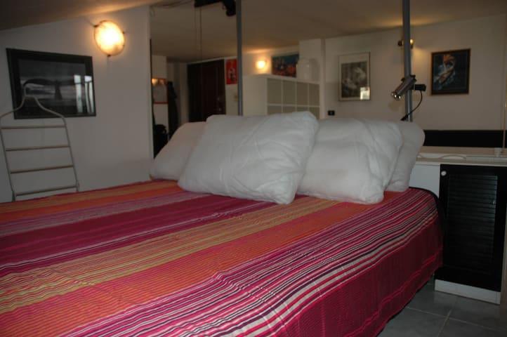 Delizioso Loft - Ciampino - Apartment