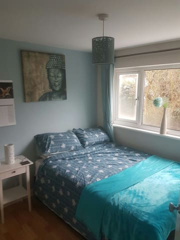 Double bed room on the doorstep of Cannock chase - Rugeley - 獨棟