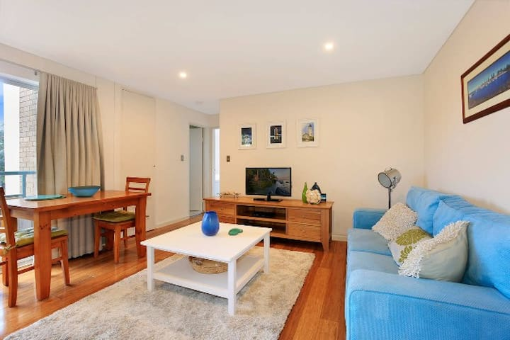 Wollongong – Seaside Harbourside Location - Wollongong - Apartemen