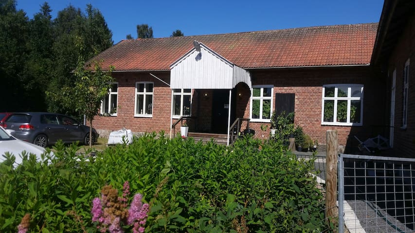 Hörlinge Guesthouse - Finja - Appartement