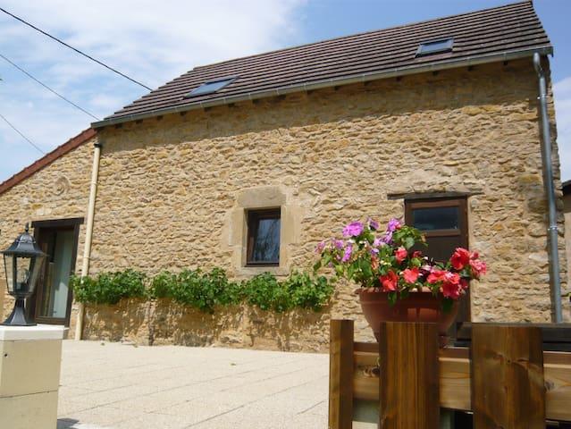 Le Petit Chenil - Sarzay - Casa de huéspedes