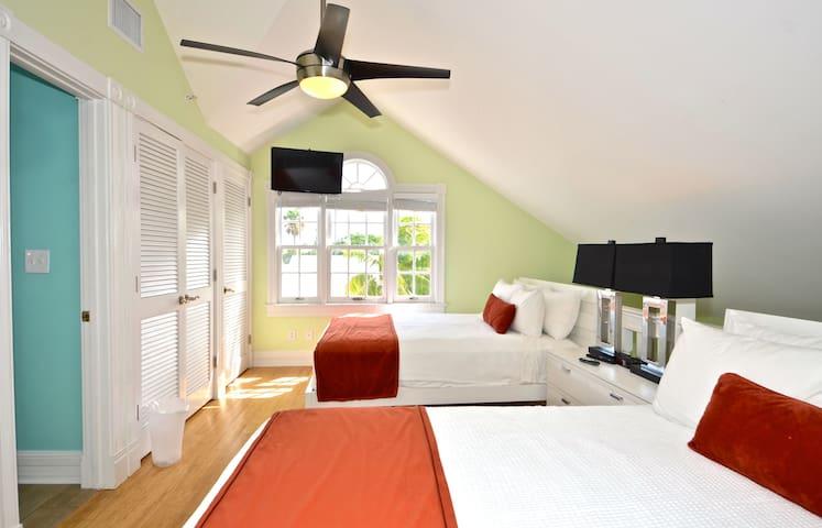 Duval Delight by Duval - Key West - Apartamento