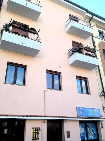 Appartamento Piazza Migliorini - Rieti - Appartement