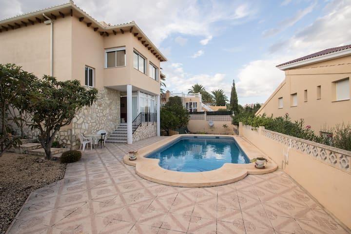Villa del Pi - l'Alfàs del Pi - Lejlighed