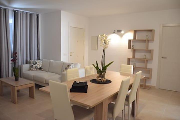 ORCHIDEA'S HOME - Sant joan - Apartemen