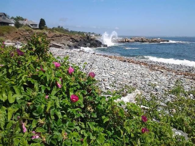 La Petite Maison - Cape Neddick - Ev