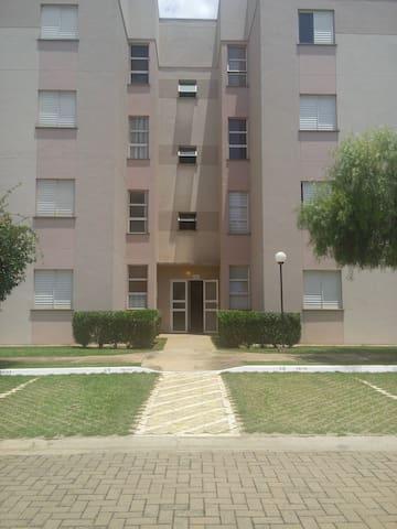 Apartamento - Praças de Sumaré - Sumaré - Appartement