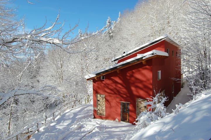 Mountain stay in historical house - Camigliatello Silano