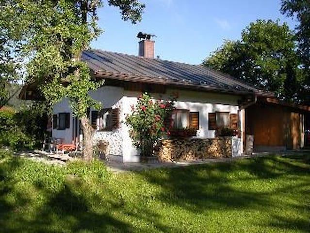 Fe-Haus Veronika / Garmisch 20 km - Unterammergau