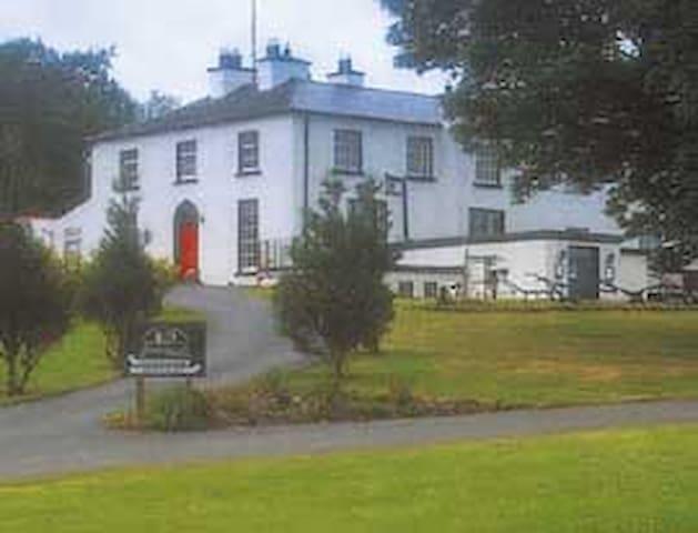 Crookedwood House Guest House - Mullingar - Konukevi