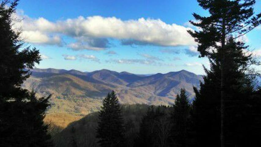 Your ultimate mountain escape! - Sylva - Ev