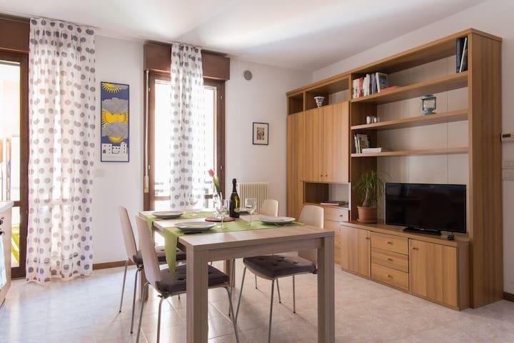 Casa Christal près de Venise - Mogliano Veneto - アパート