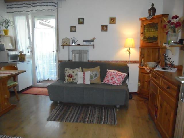 Appartamento 60m², 5' a piedi da centro di Brunico - Brunico - Appartement
