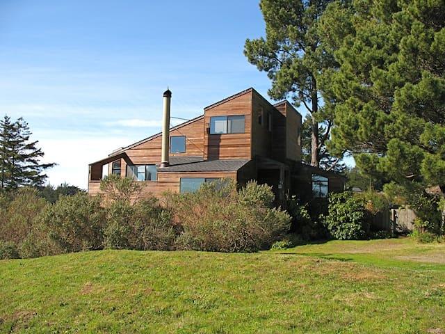"""Breakaway"" at Sea Ranch - Sea Ranch - Huis"