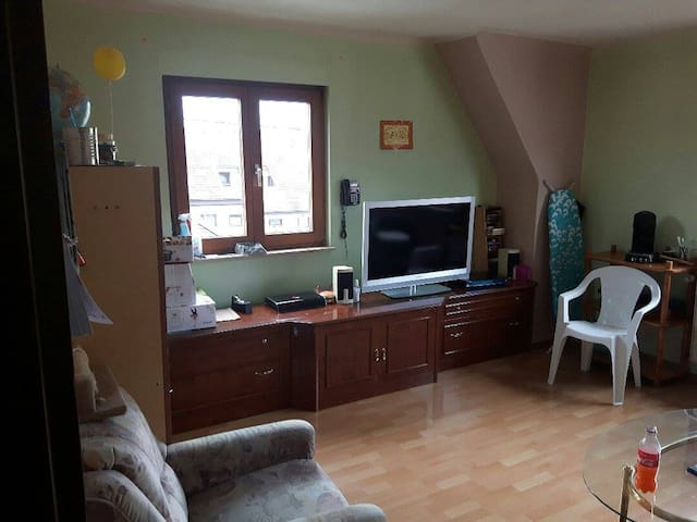 Stuttgarter Wohnung - Fellbach - Apartamento